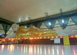 Myitkyina pagoda