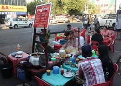 Heho Yangon