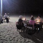 Sand Bank Dinner 3