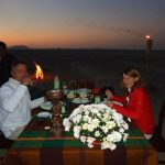 Sand Bank Dinner 4