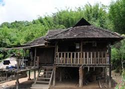Kyaing Tong Extension 1