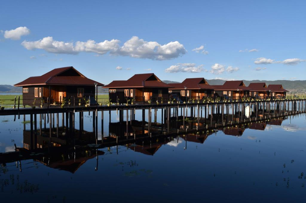 in Inle