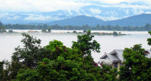 Myitkyina view