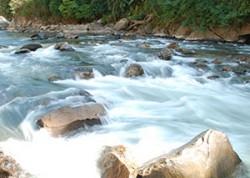 myitgyina river