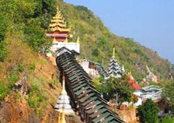 Pindaya Pagoda