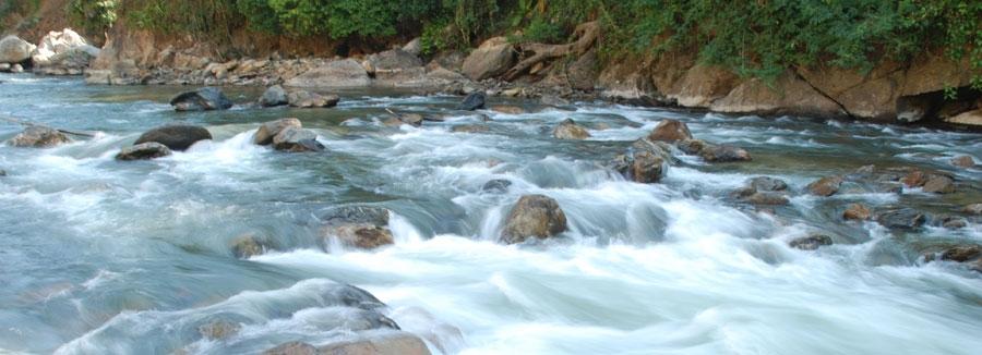 Bhamaw River