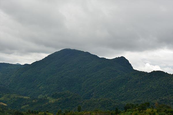 sin taung mountain