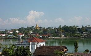 Keng Tong myanmar